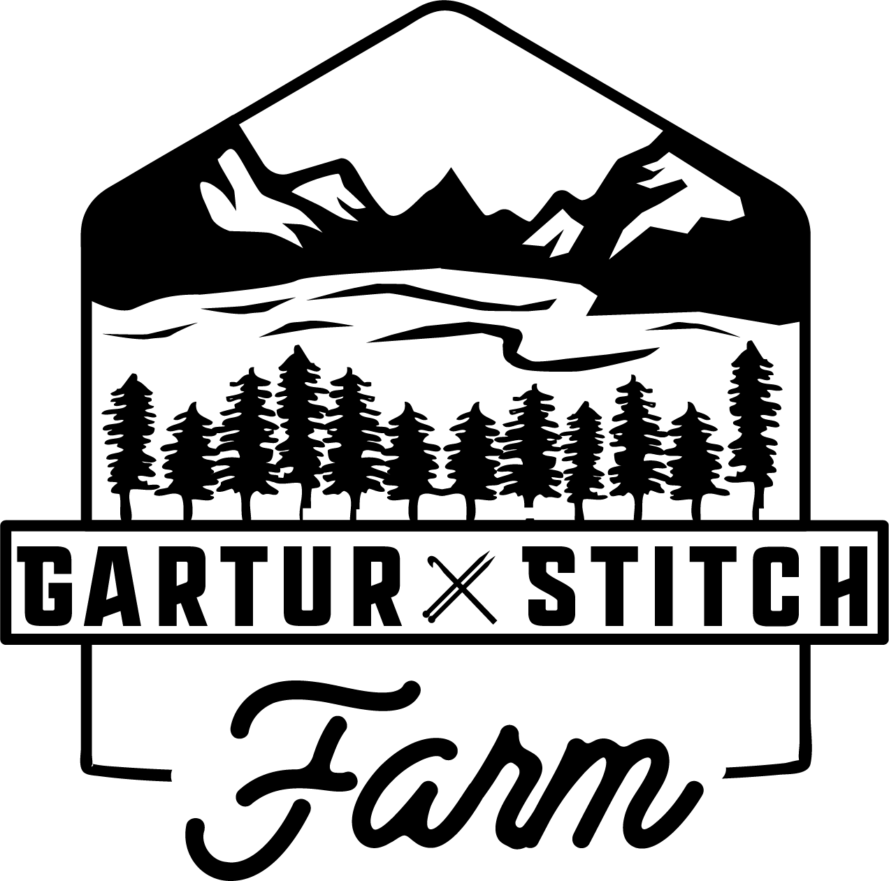 Gartur Stitch Farm