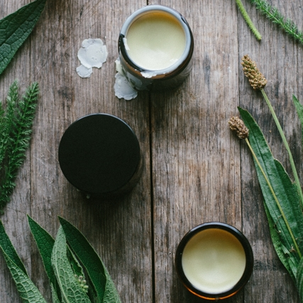 Natural Home and Beauty: Online Course - Course Starts 10th January