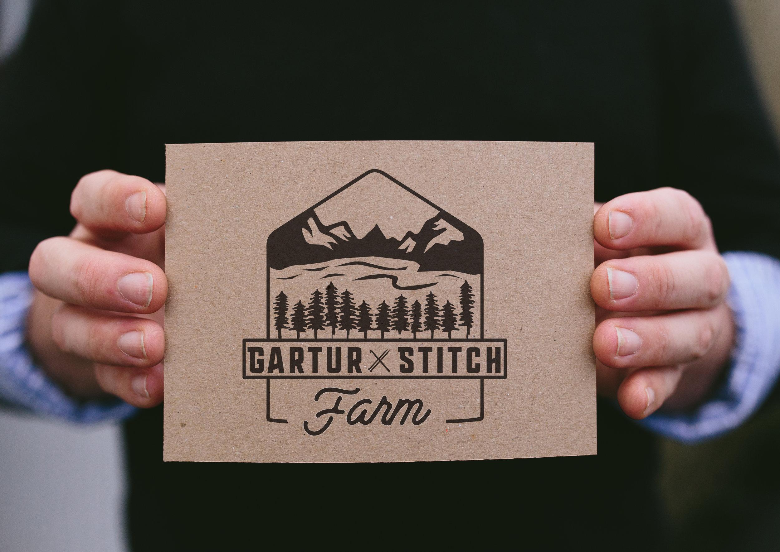 Blog — Gartur Stitch Farm