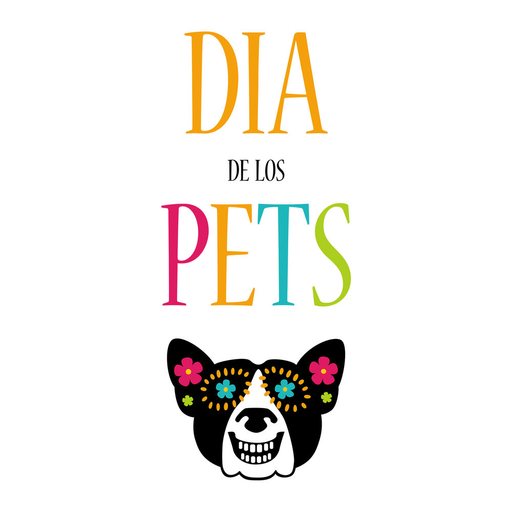 """""""Dia de los Pets"""", hosted by AMSTAPHY"""