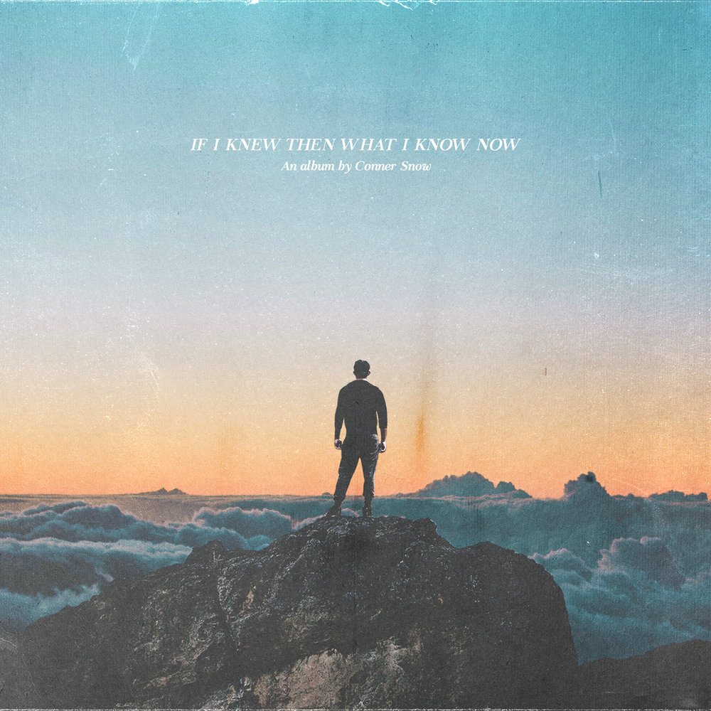 """Download Snowʻs debut album """"If I Knew Then What I Know Now,"""" available on iTunes now!"""