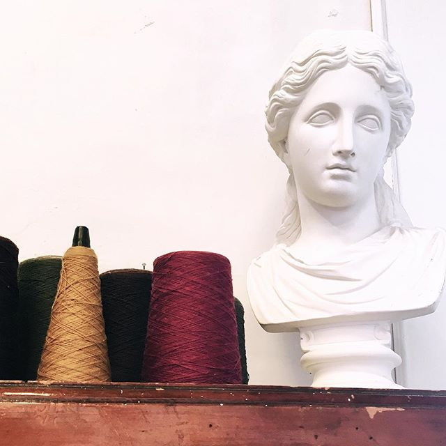 #studio #corner #welovedetails #handmade #softheads #softheadsstudio