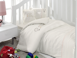 In addition to their baby range, Ecocotton offers a home range featuring heavenly bed linen, plush towels, cosy robes and accessories. I'm a huge fan of the Marine collection…