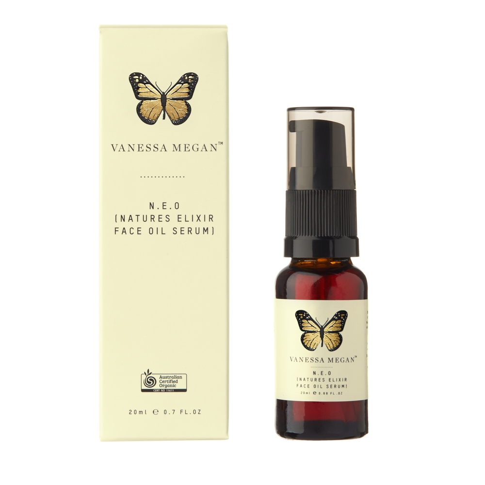 Vanessa Megan Natures Elixir Face Oil 20ml 2.jpg