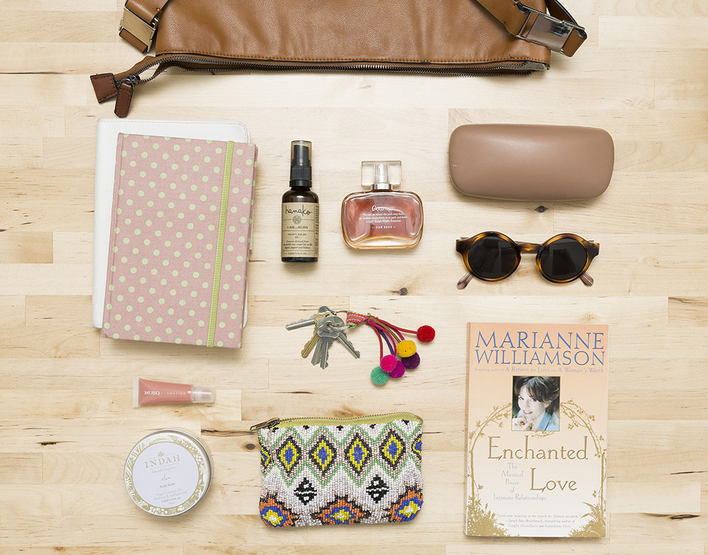 Emma's Spring essentials