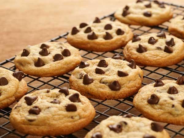 Cookies...