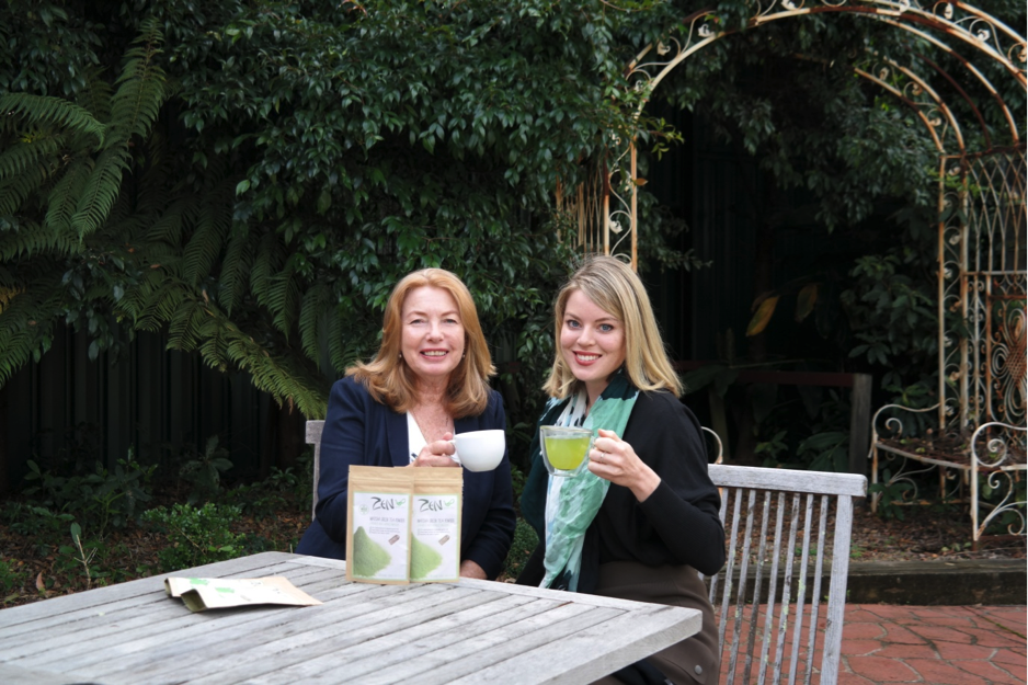 Entrepreneurial Mother-Daughter Duo, Jennifer and Erin