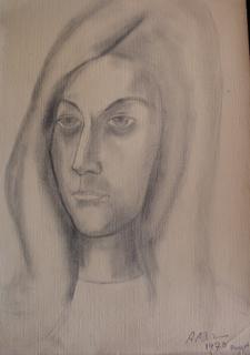 """""""Portrait (1)"""""""