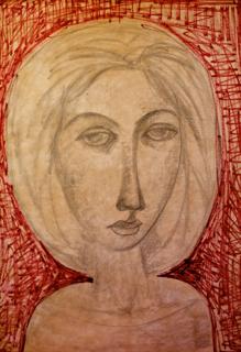 """""""Portrait (2)"""""""