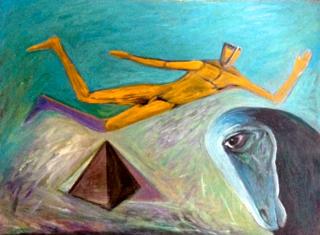 """The Flying Poet ( )"""
