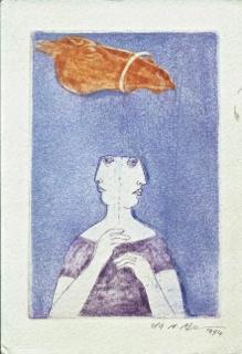 Solo_Show_Accademia_d'Egitto_The_Artist's_Book_Il_Libro_dell'Artista_Rome_Italy_January_1996_1.jpg
