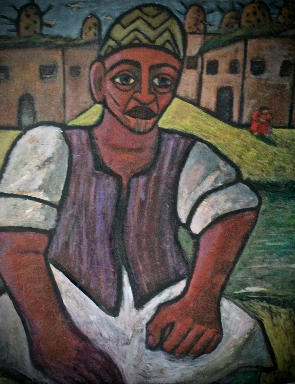 """Fallah"" (The Peasant)"