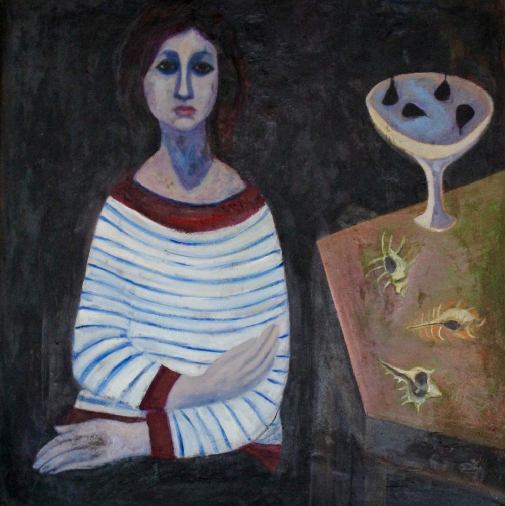 """Portrait of Amani"""