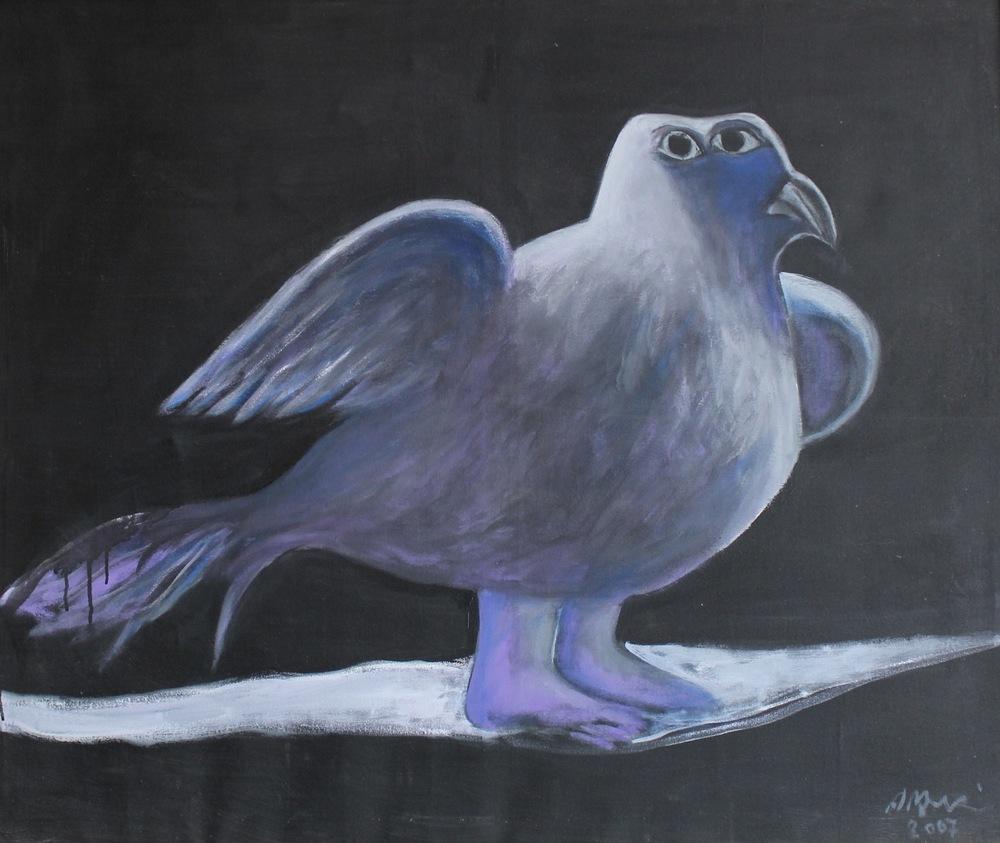 """""""White Bird"""""""