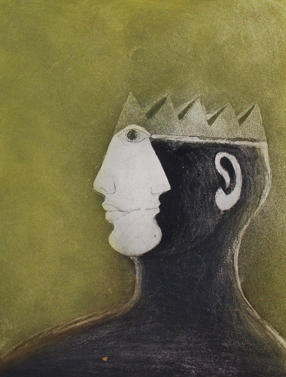 """""""Crowned Head Series"""""""