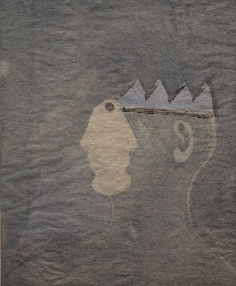 """Crowned Head Series"" (A/P)"