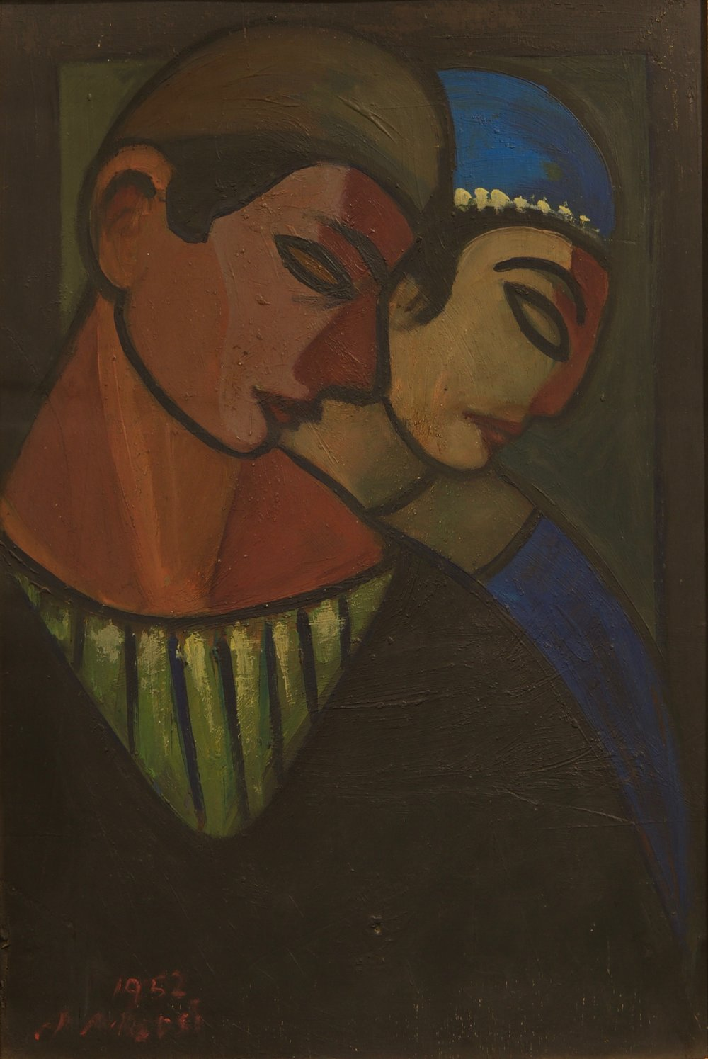 Ahmed-Morsi-Untitled-(Mediterranean-Profiles)-1952.jpg