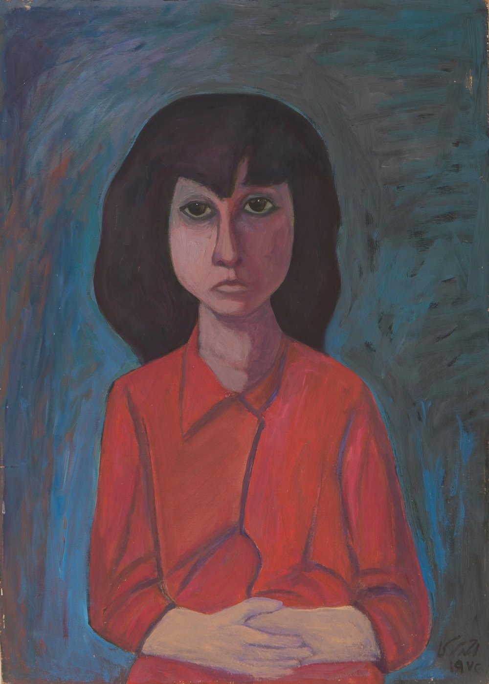 Ahmed-Morsi-Portrait-of-the-Artist's-Daughter-1975.jpg