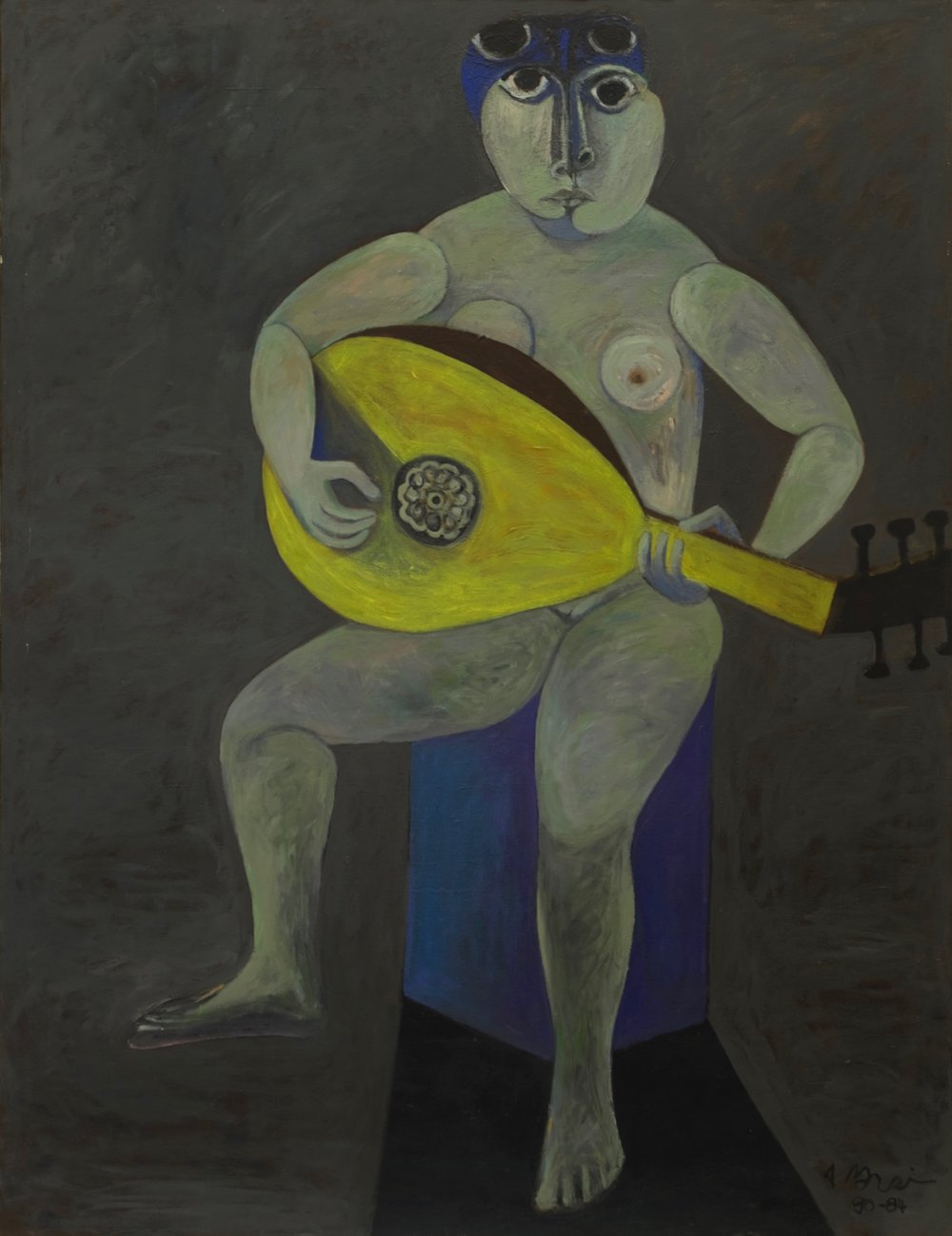 Ahmed-Morsi-Untitled-(Lute-Plater)-1980-1984.jpg