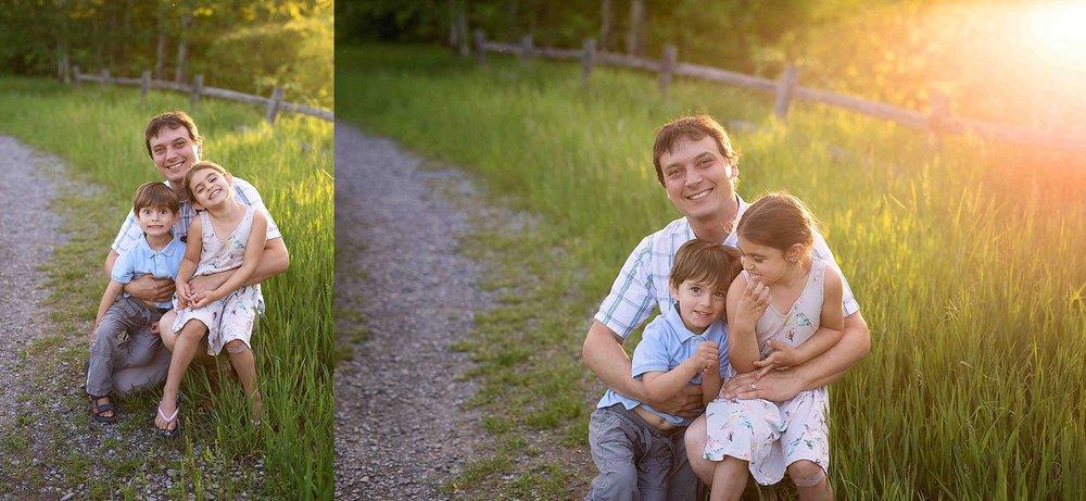 family photographer in ottawa
