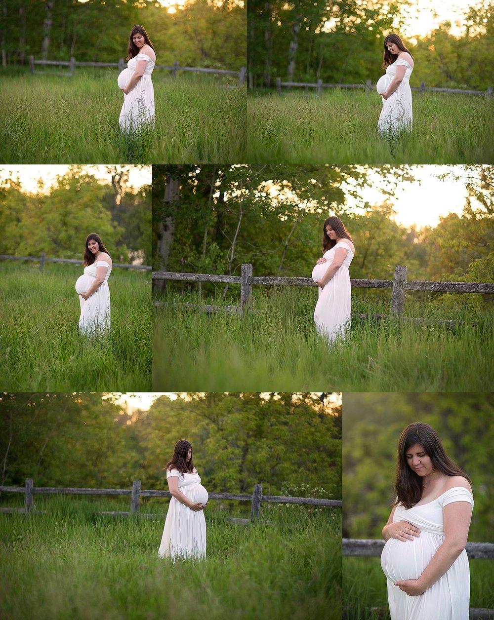 Ottawa Pregnancy Photos