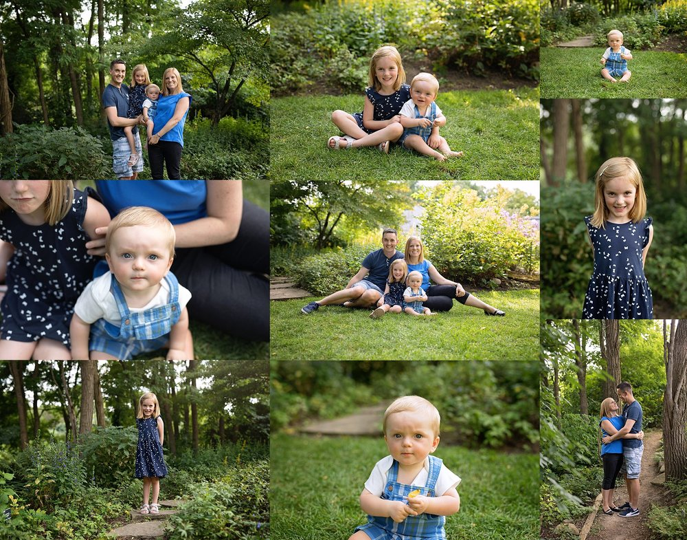 family photos fletcher gardens