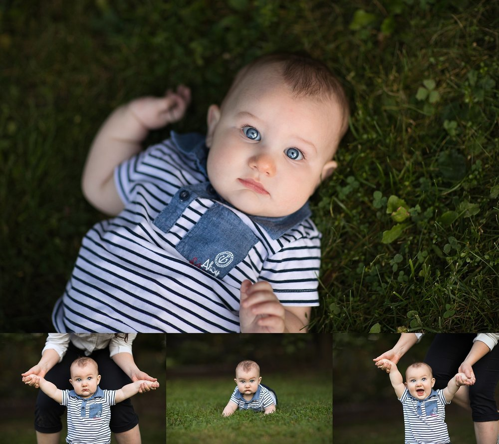 outdoor baby photography ottawa