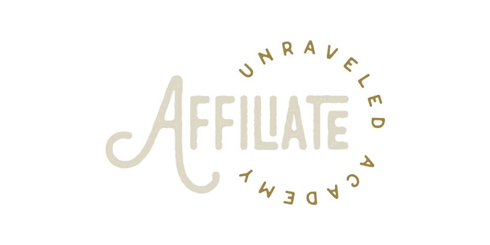 unraveled academy affiliate
