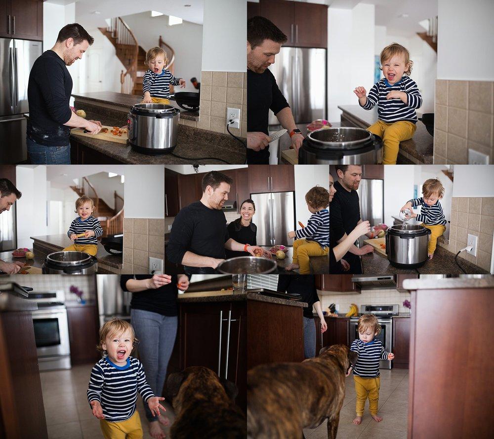 fun family photos michelle ma belle photography