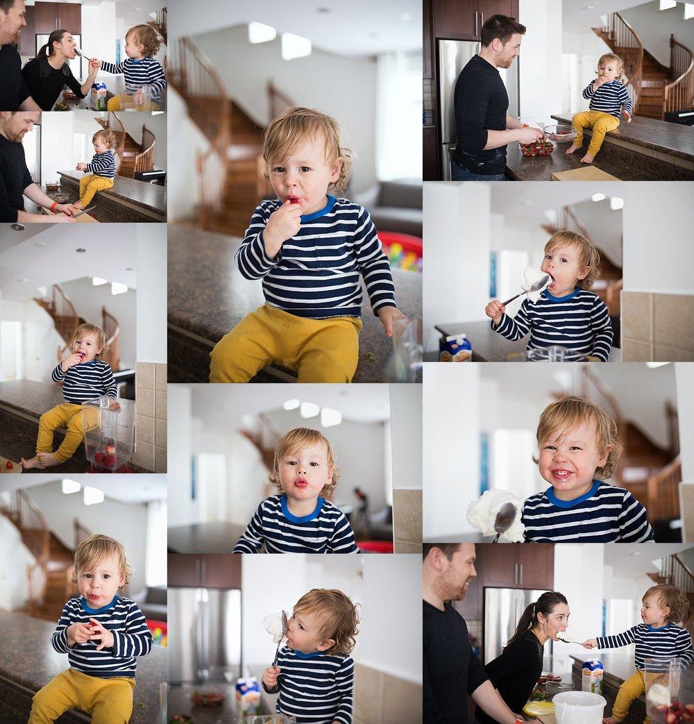 in-home family photos ottawa