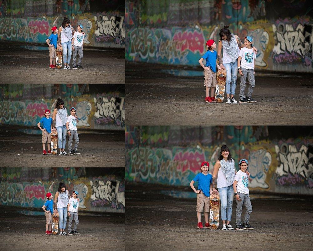 Urban Family Photographer, Ottawa ON