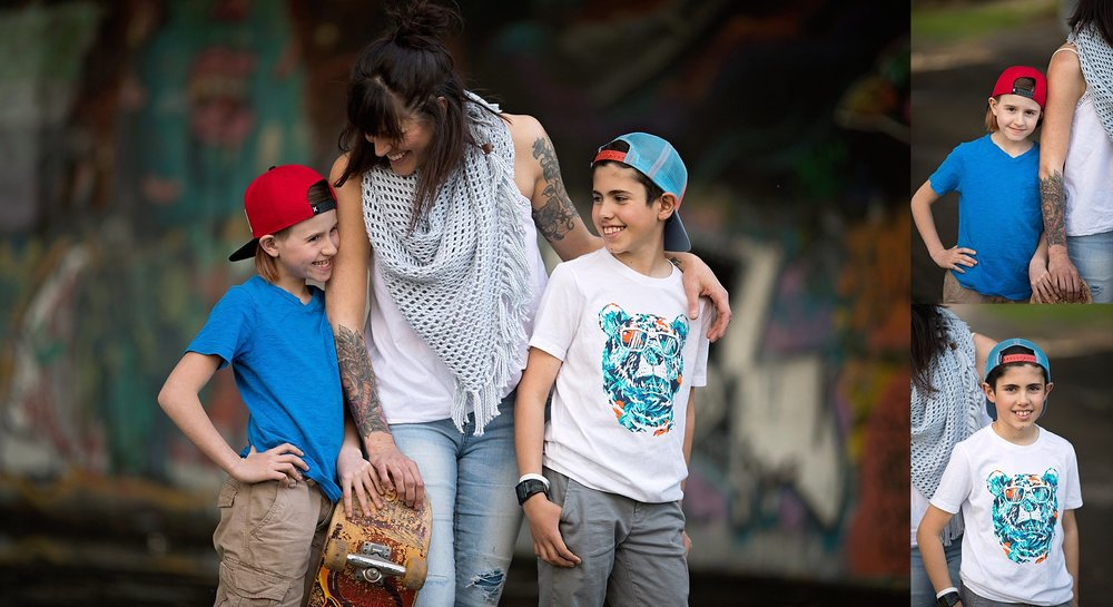 Family Lifestyle Portraits, Ottawa ON