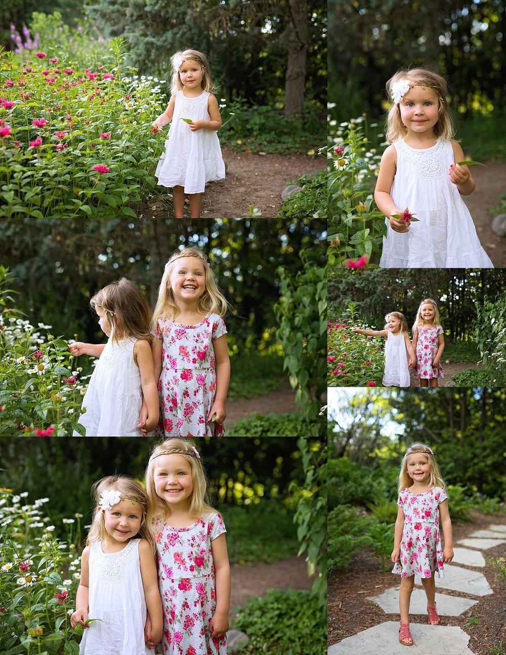 Sibling Portraits, Ottawa ON