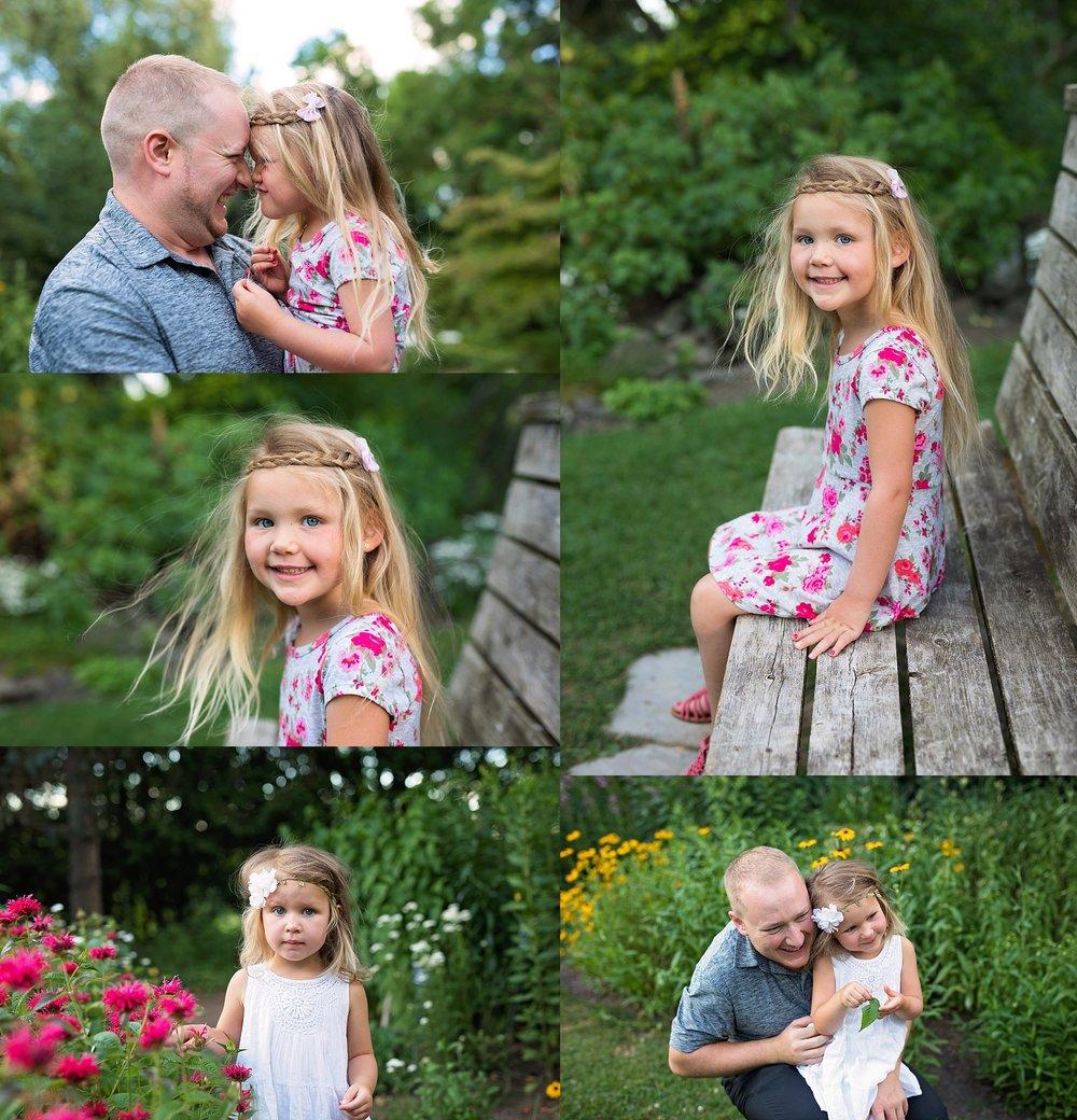 Outdoor Family Photo Session, Ottawa ON
