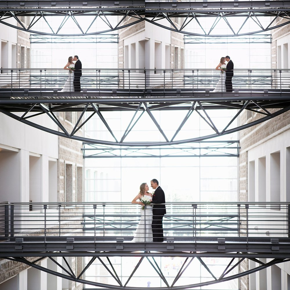 Ottawa City Hall Wedding