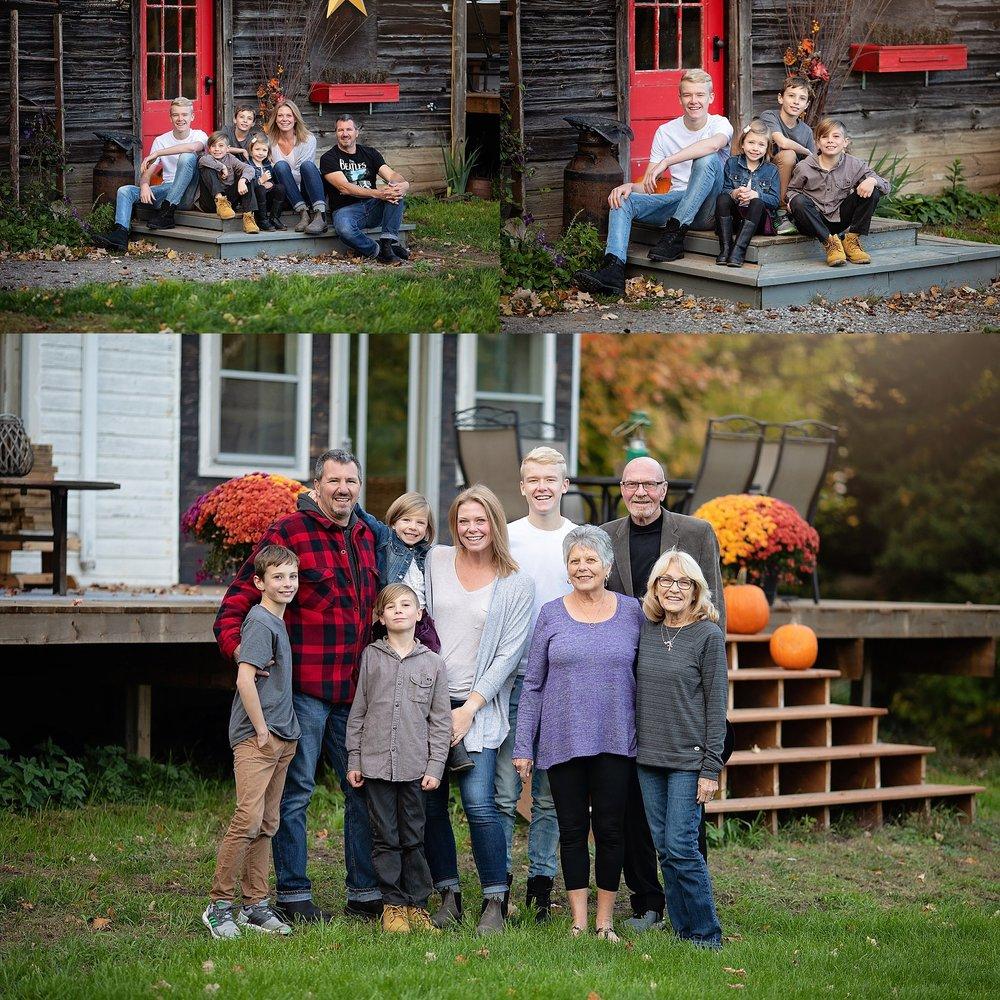 Family Portraits Ottawa South