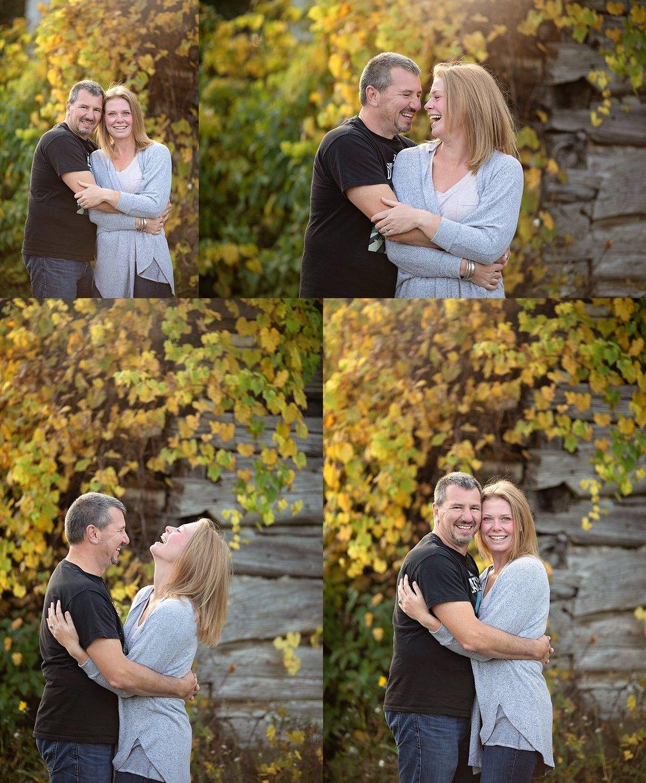 Couples Lifestyle Portraits Ottawa