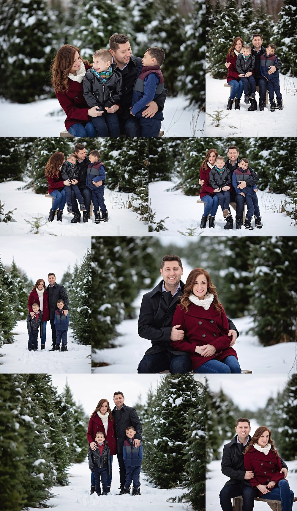 Holiday Mini Sessions Ottawa