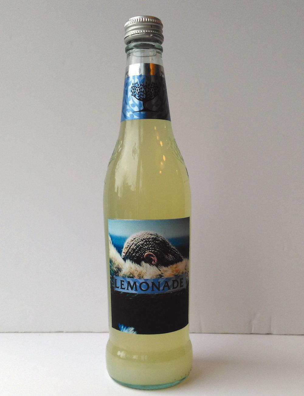 15. Lemonade
