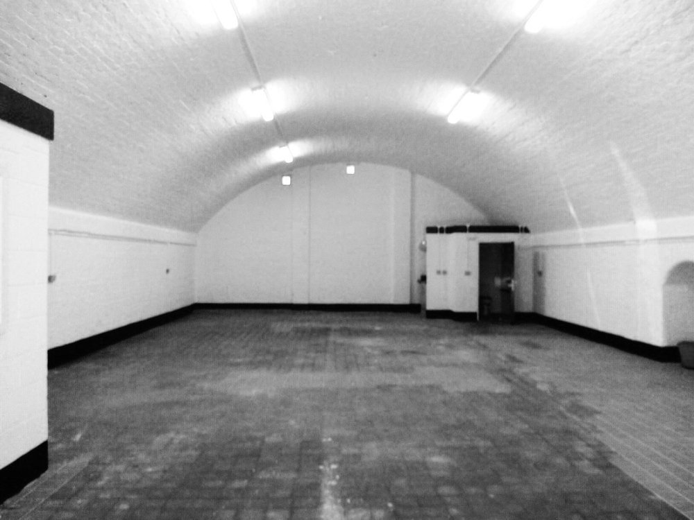 In the beginning… - we came across an empty railway arch, it was perfect for storing the wine we had started importing from Italy and, with the rather appealing address of 17 Love Lane, it felt like it could be much more than that.