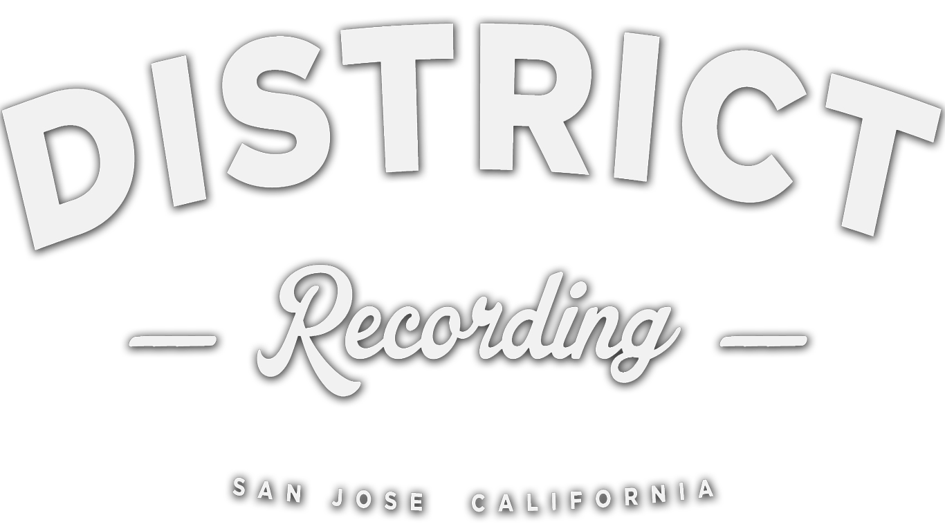 District Recording Studio