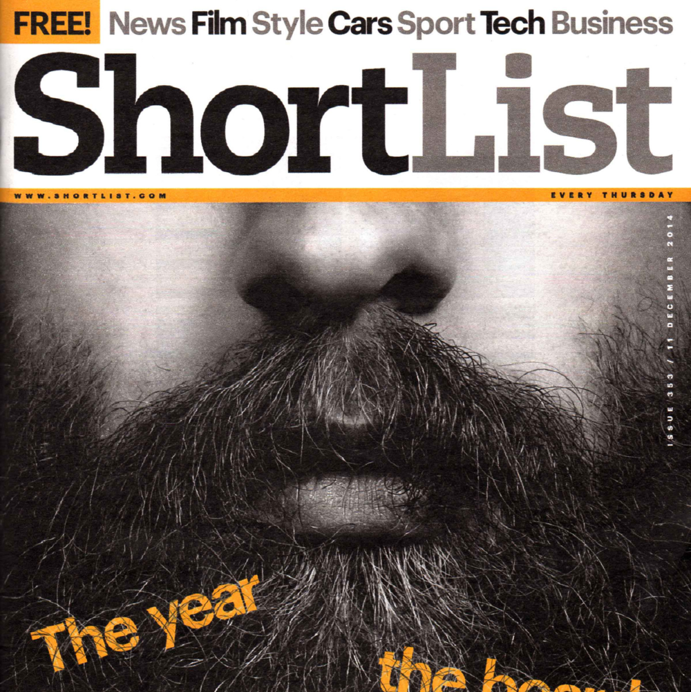 Shortlist, Issue 353, 11 Dec 2014, Front Cover-1.jpg