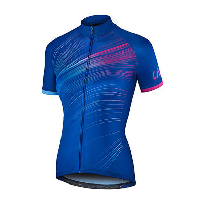 2019 Liv Spectra Performance Short Sleeve Jersey, £99.99  Available from www.liv-cycling.com