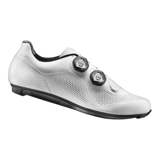 LIV Macha Pro Carbon Road Shoes, £275  Available from www.liv-cycling.com