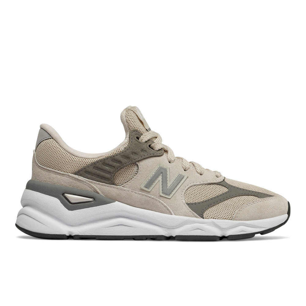 New Balance X-90 Reconstructed, £100   Available from 1st October at www.newbalance.co.uk