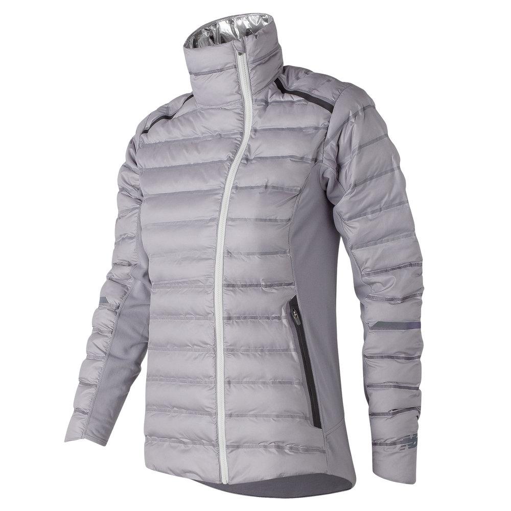 New Balance NB Radiant Heat Jacket, £195  Available from newbalance.co.uk
