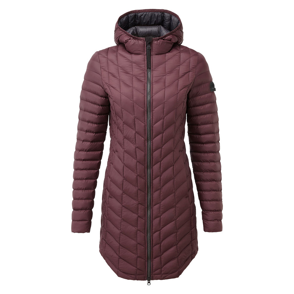 TOG24 Goole Women's Insulated Jacket, £120  Available from www.tog24.com