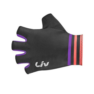 2019 Liv Race Day Short Finger Gloves, £19.99  Available from www.liv-cycling.com
