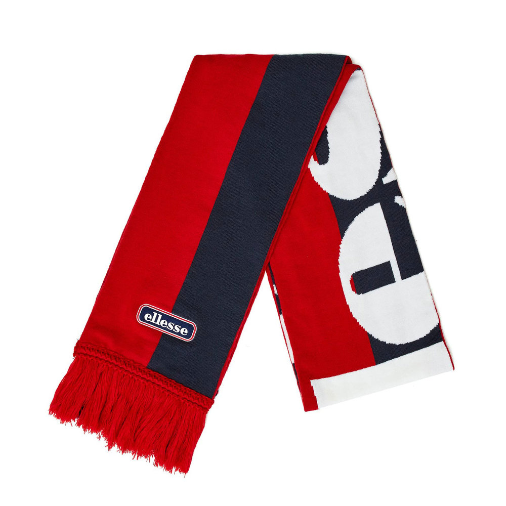 ellesse Leppy Scarf, £25  Available from www.ellesse.co.uk