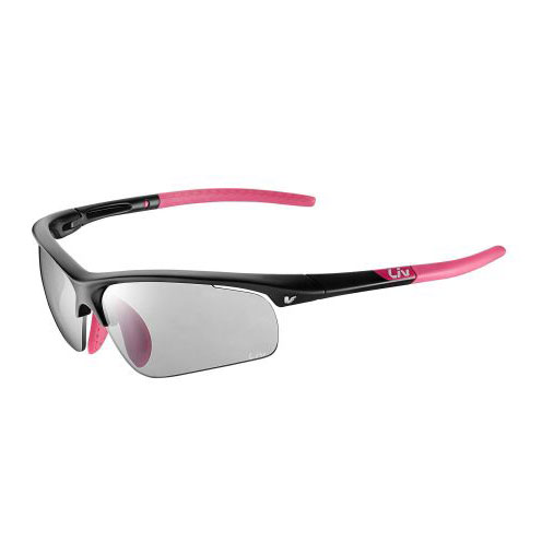 LIV Piercing NXT Varia Sunglasses, £69.99  Available from www.liv-cycling.com